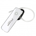MAQ PM508 Multifunctional Stereo Bluetooth V4.0 Headset Earphone w/ Audio - White