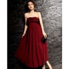 YLY-DXH719-8600 Beach Sexy Long Dress - Red