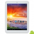 "iaiwai H677 8"" Quad Core Android 4.1 Tablet PC w/ 1GB RAM / 16GB ROM - Silver + White"