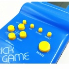 Tetris Handheld Game Player - Blue (2 x AA)