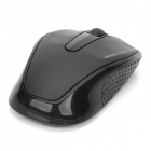 Motospeed G390 Wireless 1000dpi Optical Mouse - Black