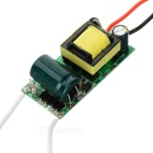 GKDY09 10 x 3W Constant Current LED Driver Power Supply - Verde + Preto