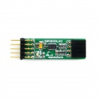 LSM303DLHC Acceleration Board Module - Green