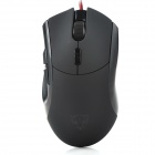 Motospeed V2 High-precision USB 2.0 Wired Gaming Optical Mouse - Black