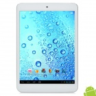"HKC Q79 7.9"" IPS Dual Core Android 4.1.2 Tablet PC w/ Micro SIM / 1GB RAM / 16GB ROM / GPS - Silver"