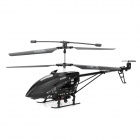 LH1108 1.3MP Camera Photograph & Video 3.5-CH Radio Control R/C Helicopter / Gyro - Black