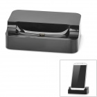Mini Data Transfer & Charging Dock Station  for Samsung i9500 / i9190 / i8190 - Black