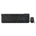 Motospeed G7000 Wireless 104-Key Keyboard w/ 1000dpi Mouse