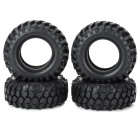 1:10 Scale Tires for Bike Trial (4 PCS)