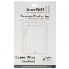 Protective Matte Screen Protector Guard Film for Samsung i9200 Galaxy Mega 6.3