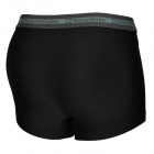 NatureHike Men's Quick Dry Sports Briefs - Black (Size-XL)