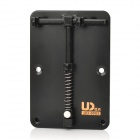 Universal Iron PCB Holder Station for Mobile Phone Repairing - Black