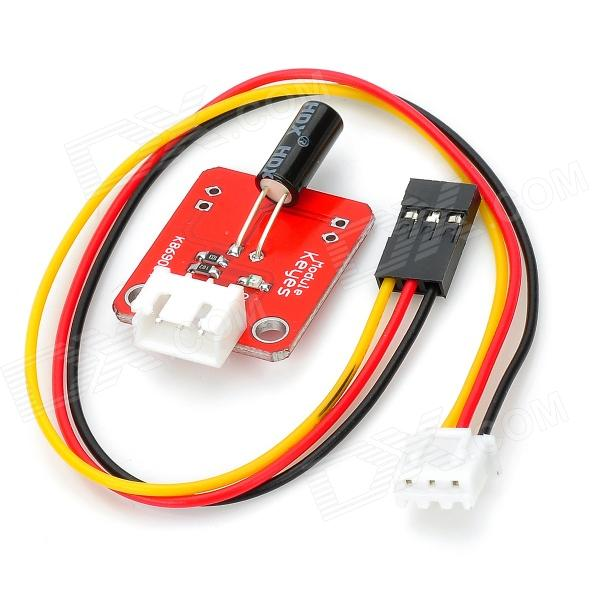 387063071 in addition Electronic Brick Acs712 Current Sensor Brick in addition Electronic Brick Light Sensor Brick together with Watch moreover Phidgets 30A Current Sensor. on acs712 current sensor brick