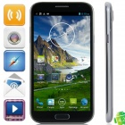 N8971 MTK6589 Quad-Core Android 4.2.1 WCDMA Bar Phone w/ 5.7