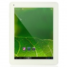 "M33 Quad Core 9.7"" Retina Android 4.2 Tablet PC w/ RK3188, 2GB RAM,16GB ROM, HDMI - White"