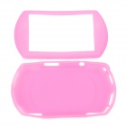 Protective Silicone Cover Case for PSP GO - Pink