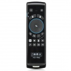 Mele F10-Pro 2.4GHz Remote Control Air Mouse w/ Keyboard - Black
