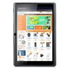 "TEMPO MS730 7"" Dual Core Android 4.1 Tablet PC w/ 512MB RAM / 4GB ROM / HDMI - Grey"