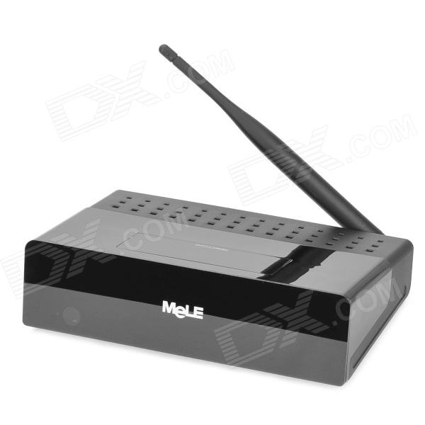 Mele A1000G 2GB RAM + 16GB  ROM Quad Core Android 4.1 Network TV player - Black mele a1000g в одессе