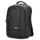 Kingsons KS3022W Fashionable Multifunctional Nylon Backpack / Laptop Bag - Black