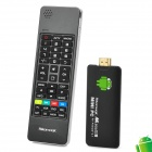 Rikomagic MK802 IIIS Dual Core Google TV Player w / Wi-Fi / 1GB RAM / 8GB ROM / HDMI + Air Mouse Set