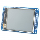"WBYJB02 3.2""  Color TFT Touch LCD Screen Module for Arduino / MCU Learning Development"