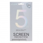 Lankit Anti-Explosion + Scratch-Resistant Screen Protector for Samsung Galaxy S4 i9500 - Transparent