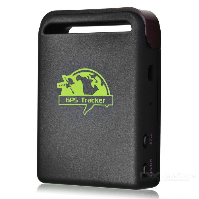mini gsm gprs gps tracker for personal remote. Black Bedroom Furniture Sets. Home Design Ideas