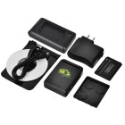 Portable Mini GSM/GPRS/GPS Tracker for Personal Remote Positioning
