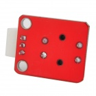 Button Switch Module for Arduino - Red + White