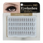 Individual Artificial Eyelashes Extension Decoration - Black