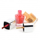 33/06 Sexy Crack Nail Polish - Red + Golden (2 PCS / 7 ML)