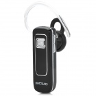 Scud W-AP1 Stereo Bluetooth V3.0 + EDR Headset w/ Mic - Black + Silver