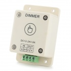 Touch LED Light Dimmer - Light Khaki (12~24V)