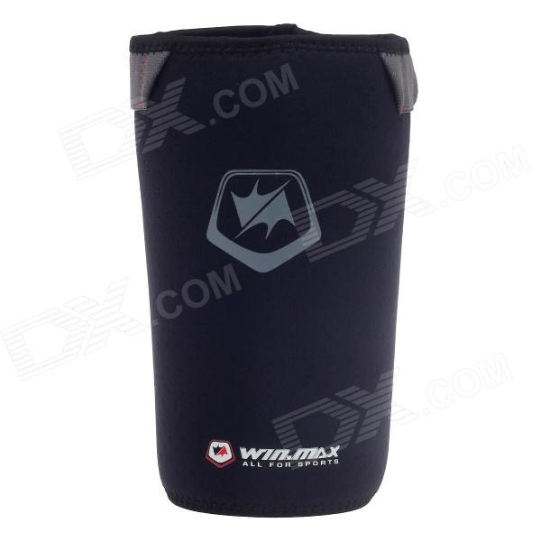 WINMAX WMF09082 Warmth Breathable Sports Thigh-Groin Sleeve - Black
