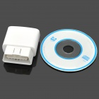 Vgate Car Vehicle Wi-Fi iCar OBD-II Code Diagnostic Tool / Clearer - White
