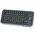 Mini PC Android 4.2 Quad-Core + Mouse Fly Russo Jesurun MK809III – Preto