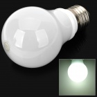 Cnlight E27 5W 420lm 5500K 9-5630 SMD LED Energy Saving Bulb Lamp (220V)