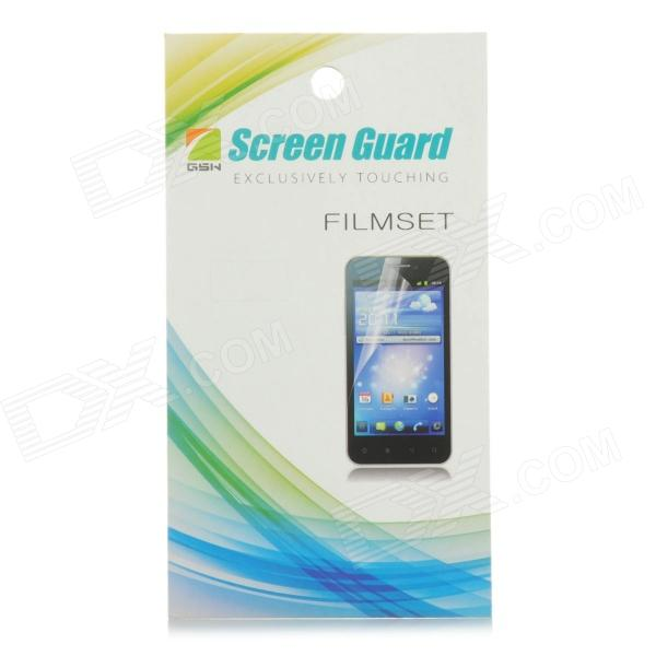 Protective Glossy Screen Guard Protector for L5II E450 - Transparent