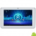"SOXI X18 Dual Core 7 ""Android 4.1 Tablet PC w / 1GB RAM / 8GB ROM / HDMI - Weiß"