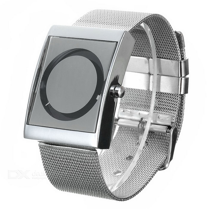 Beautiful Silver Women's Watch