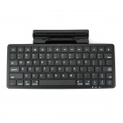 Bluetooth V3.0 78-Key Keyboard for Samsung S3 / S4 i9500 / N7100 / Galaxy 10.1 / Google Nexus 7