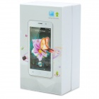 "F6670 (X1) Quad-Core Android 4.2 WCDMA Bar Phone w/ 5.0"" Capacitive Screen, Wi-Fi and GPS - Black"