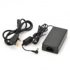 AC Power Adapter w/ Extension Cable (3-Flat-Pin Plug / 100~240V)
