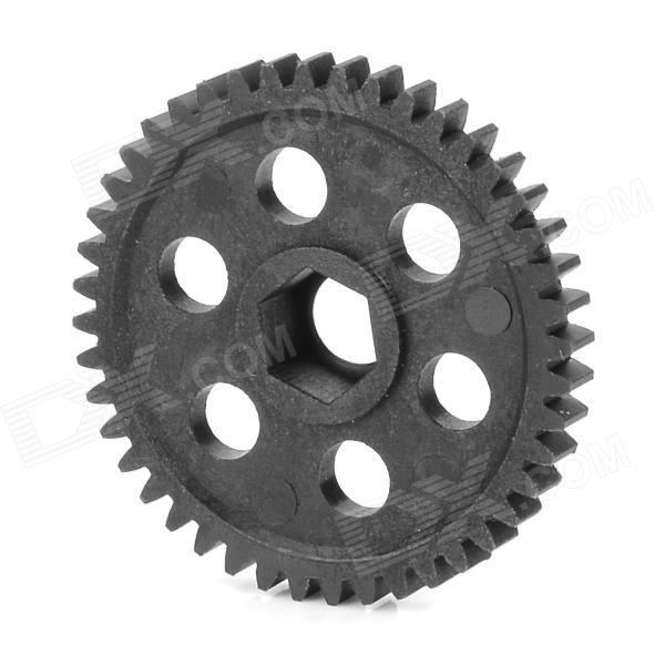 HSP 02040 1:10 R/C Car Plastic Big Reduction Gear - Black