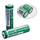 SingFire 18650 2400mAh Protected Rechargeable Li-ion Batteries (4PCS)