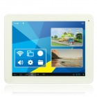 "9.7"" Capacitive Touch Screen Quad-Core Android 4.2 Tablet PC w/ 2GB RAM / 16GB ROM - White"