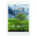 "7.85"" IPS Capacitive Touch Screen Quad-Core Android 4.1.1 Tablet PC w/ 1GB RAM, 8GB ROM - White"