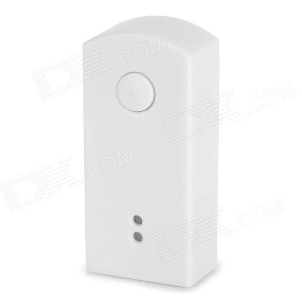 OUDI AD-87K Wireless Smart Door / Window Sensor - White
