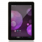 "101R1 Dual Core 10.1"" IPS Android 4.1.1 Tablet PC w/ 16GB ROM, 1GB RAM, HDMI, TF, BT - Silver"